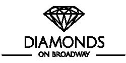 Diamonds on Broadway Logo